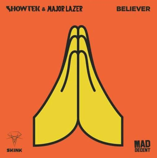 Photo of #Release | Showtek & Major Lazer – Believer