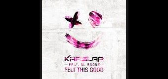 Photo of #Release | Kap Slap ft. M. Bronx – Felt This Good