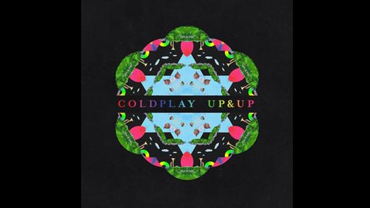 Photo of #Release | Coldplay – Up&Up