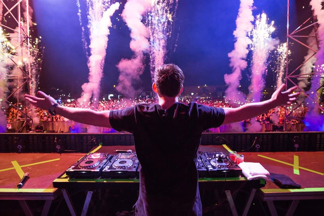 Photo of #EXCLUSIVELY   Hardwell @ Unlocked Music Festival 2016 (Palermo) Com'è andata: