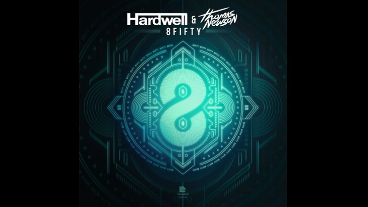 Photo of #Release | Hardwell & Thomas Newson – 8Fifty