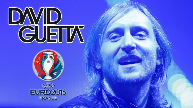 Photo of Europei 2016 – David Guetta apre il torneo
