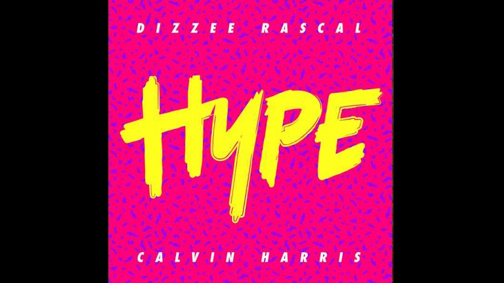 Photo of #Release | Calvin Harris ft Dizzee Rascal – Hype