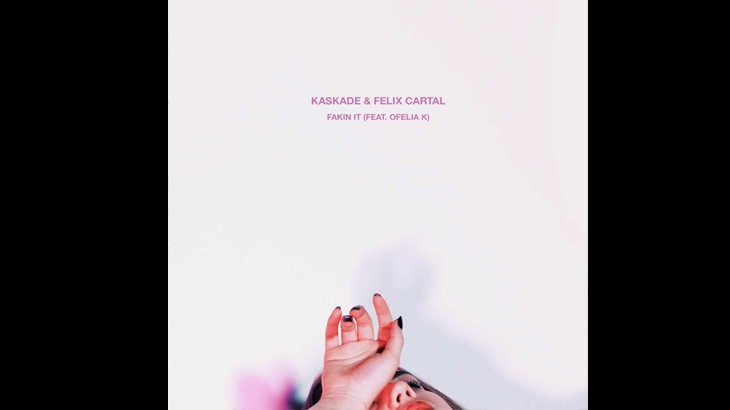 Photo of #Release | Kaskade & Felix Cartal – Fakin It