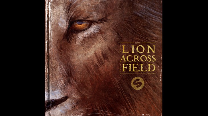 Photo of #EP | KSHMR – The Lion Across The Field EP