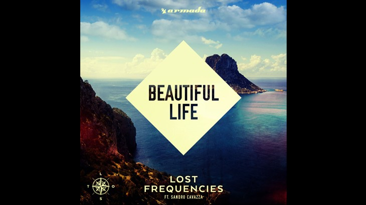 Photo of ​#Release | Lost Frequencies – Beautiful Life