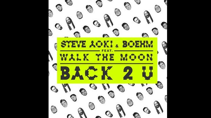 Photo of #Release | Steve Aoki & Boehm – Back 2 U