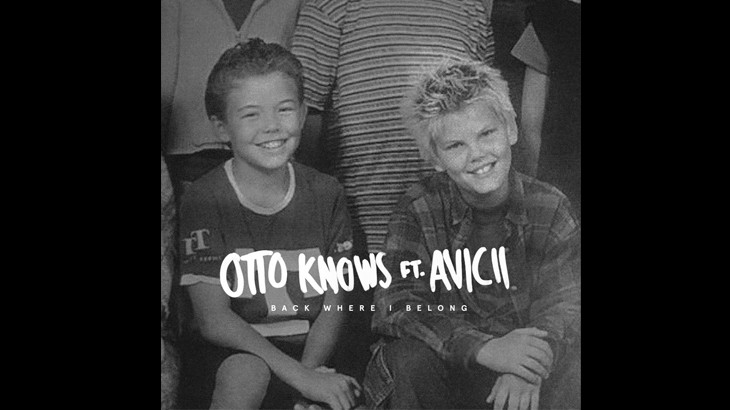 Photo of #Release | ​ Avicii ft. Otto Knows – Back Where I Belong
