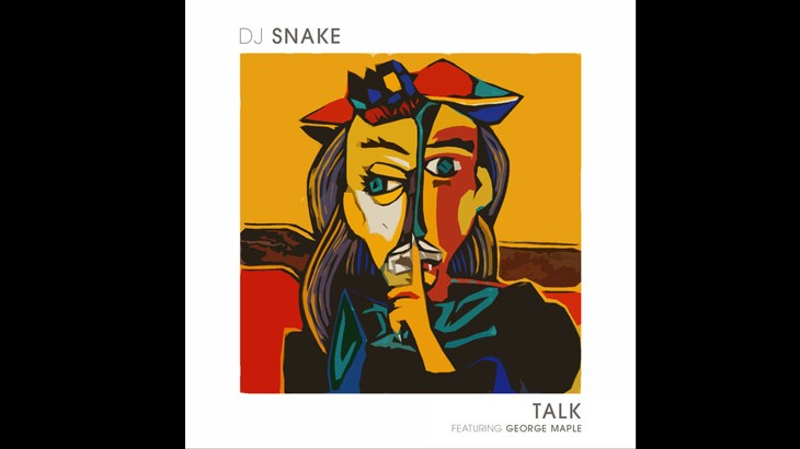 Photo of #Release | ​ Dj snake – Talk