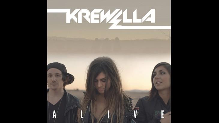 Photo of #TBT | Krewella – Alive