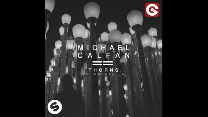 Photo of #Premiere | Michael Calfan – Thorns (feat. Raphaella)