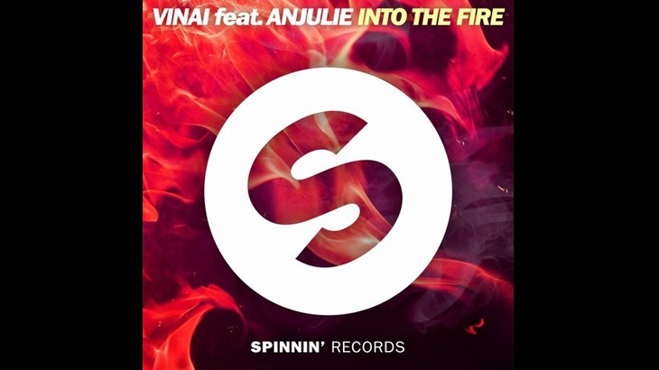 Photo of #Release | VINAI – Into the fire