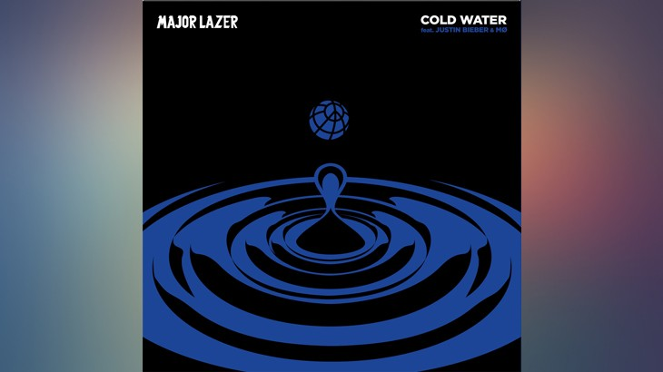 Photo of #Release | Major Lazer – Cold Water (feat. Justin Bieber & MØ)