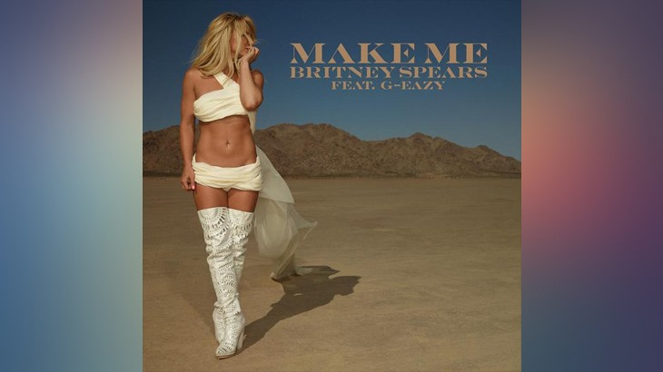 Photo of #Release | Britney Spears – Make Me…