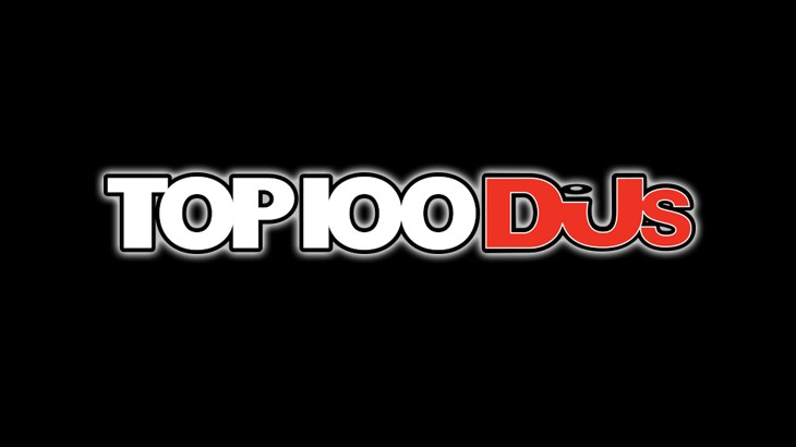 Photo of DJ MAG'S TOP 100 DJS  – Partono le votazioni 2016
