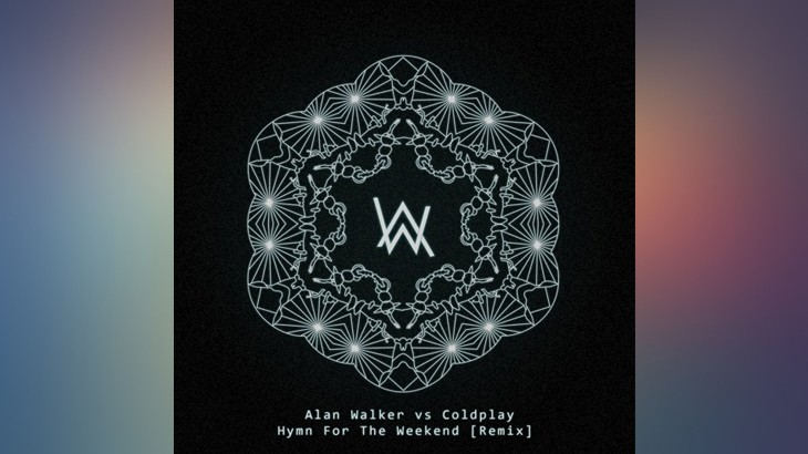 Photo of Alan Walker vs Coldplay – Hymn For The Weekend