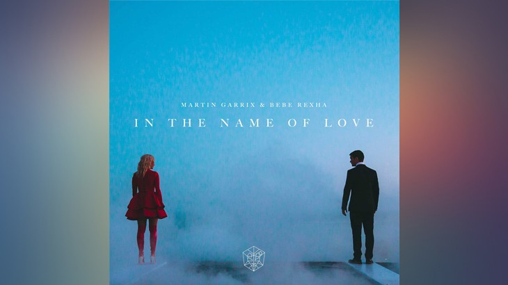 Photo of #Release | Martin Garrix ft. Bebe Rexha – In The Name Of Love