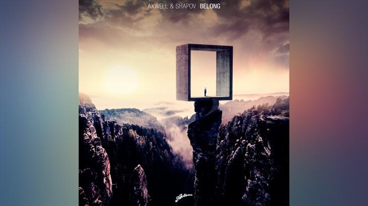 Photo of #Release | Axwell & Shapov – Belong
