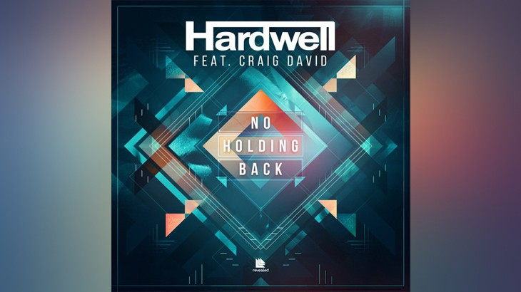Photo of #Release | Hardwell ft Craig David – No Holding Back