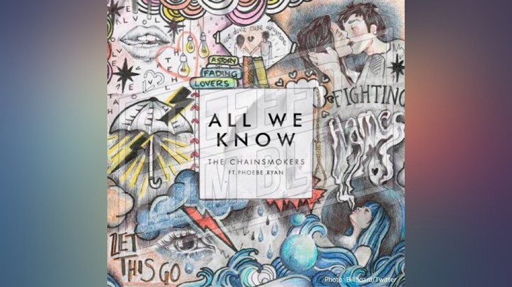 Photo of #Release | The Chainsmokers – All We Know
