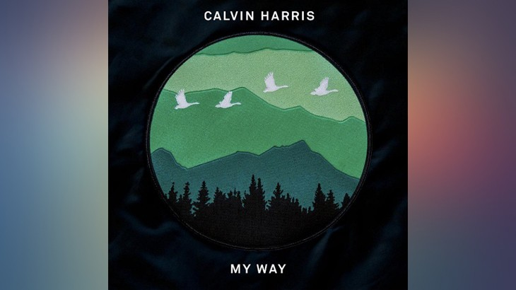 Photo of #Release | Calvin Harris – My Way