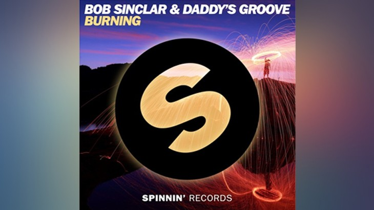 Photo of #Release | Daddy's Groove & Bob Sinclar – Burning