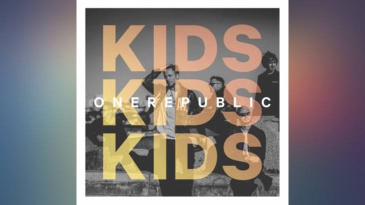 Photo of #Release | OneRepublic – Kids (Alex Ross Remix)