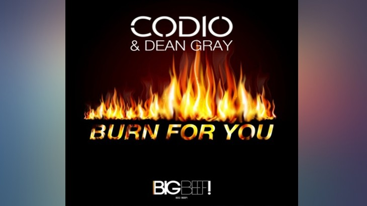 Photo of #Release | Codio & Dean Gray – Burn For You