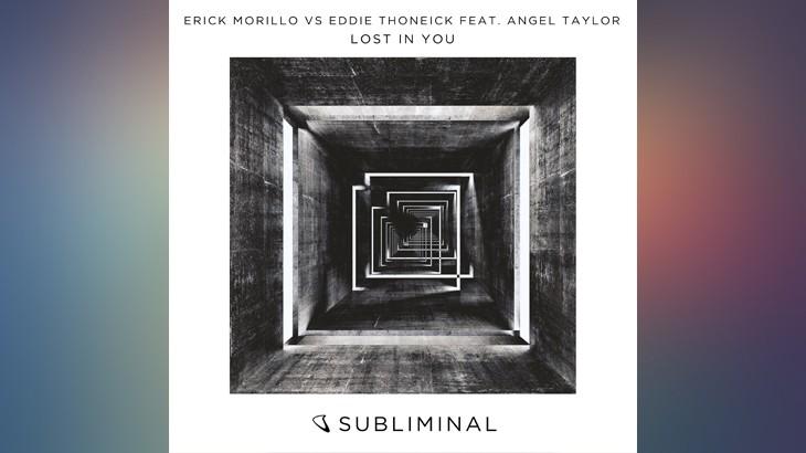 Photo of #Release | Erick Morillo vs Eddie Thoneick – Lost In You