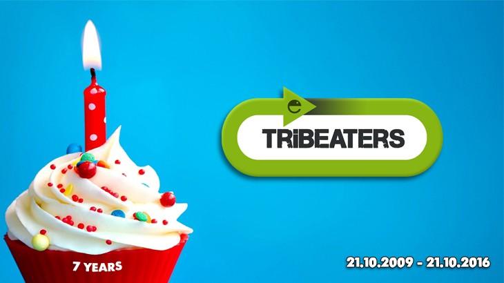 Photo of TribEaters – #THELAB – 7 anni di informazione musicale