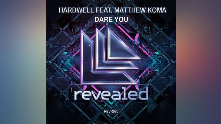 Photo of #TBT | Hardwell feat. Matthew Koma – Dare You