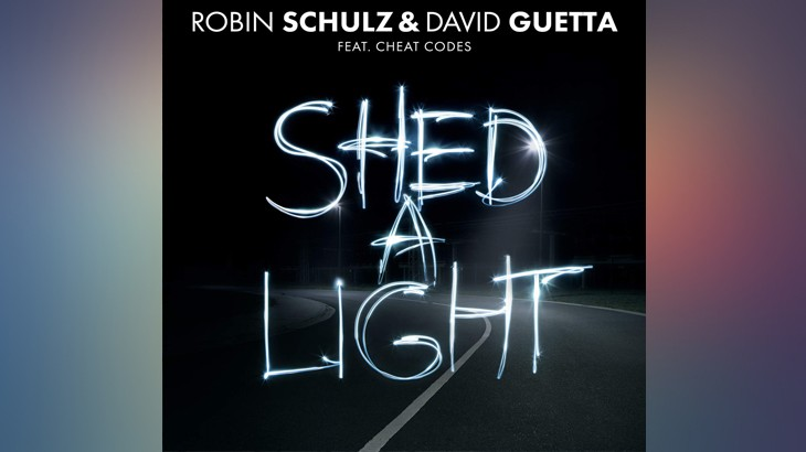 Photo of #Release | ​David Guetta & Robin Schulz – Shed a Light