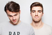 Photo of The Chainsmokers announce a fourth album