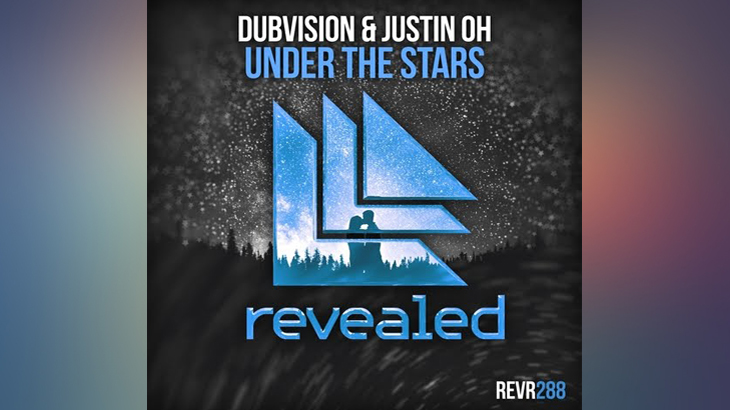 Photo of #Release | DubVision & Justin Oh – Under The Stars