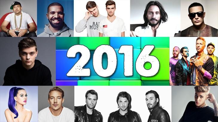 Photo of 2016: La #Future, la #Moombahton e il beat lento.