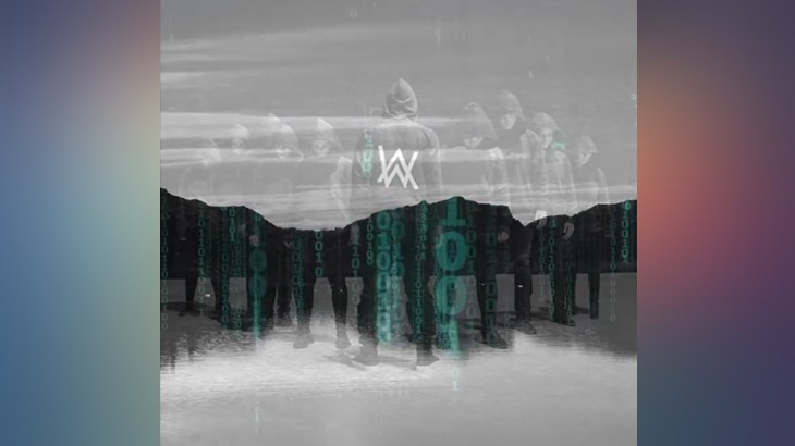 Photo of #Release | Alan Walker – Alone