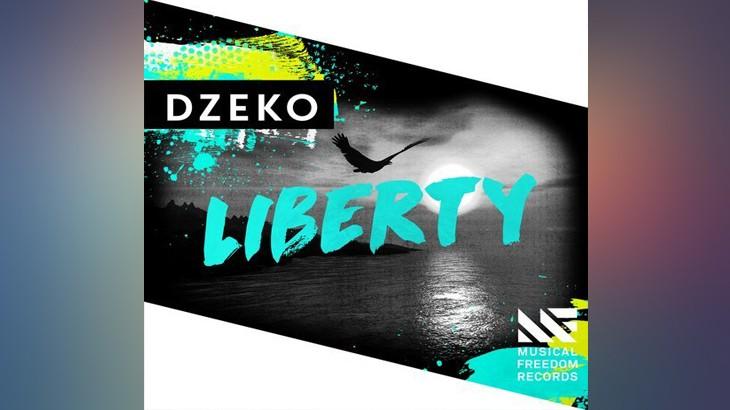 Photo of #Release | Dzeko (& Torres) – Liberty