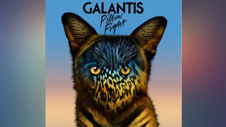 Photo of #Release | Galantis – Pillow Fight