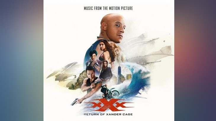 Photo of #Release | Alesso – Anthem [xXx SoundTrack]