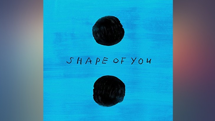 Photo of #Release | Ed Sheeran – Shape Of You