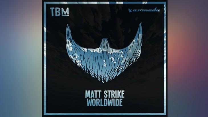 Photo of #Release | Matt Strike – Worldwide [Intervista]