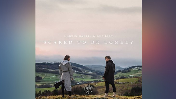 Photo of #Release | Martin Garrix ft. Dua Lipa – Scared To Be Lonely
