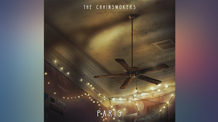 Photo of #Release | The Chainsmokers – Paris