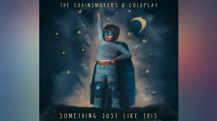 Photo of #Release | The Chainsmokers & Coldplay – Something Just Like This [Exclusive Audio Preview]