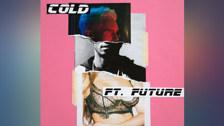 Photo of #Release | Maroon 5 feat. Future – Cold