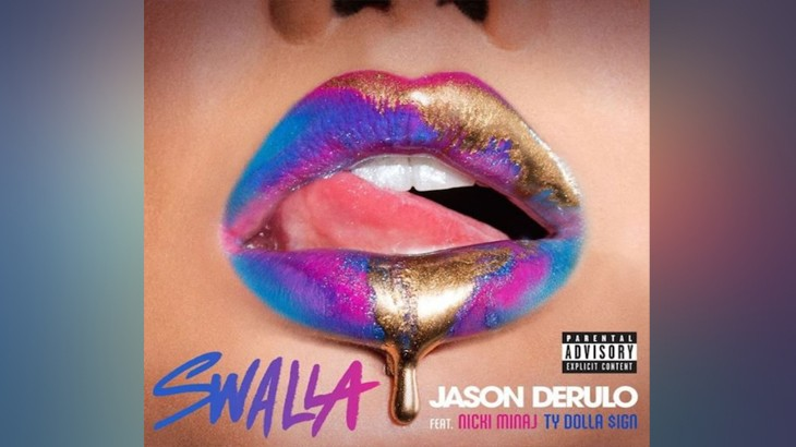Photo of #Release | Jason Derulo ft. Nicki Minaj & Ty Dolla Sign – Swalla