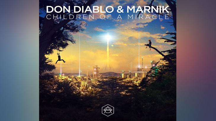 Photo of #Release | Don Diablo X Marnik – Children of a miracle