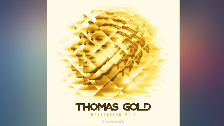 Photo of #Album | Thomas Gold – Revelation Pt.1