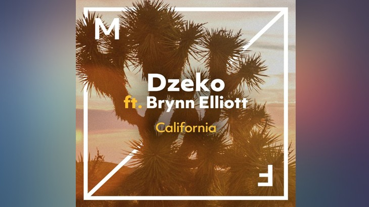 Photo of #Release | Dzeko ft. Brynn Elliott – California