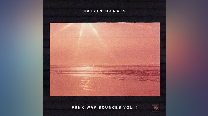 Photo of #Album | Calvin Harris – Funk Wav Bounces Vol.1